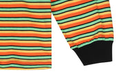 Aries Striped Pocket Tee