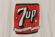 Clot Custom 7up Tee x Zoe Vance