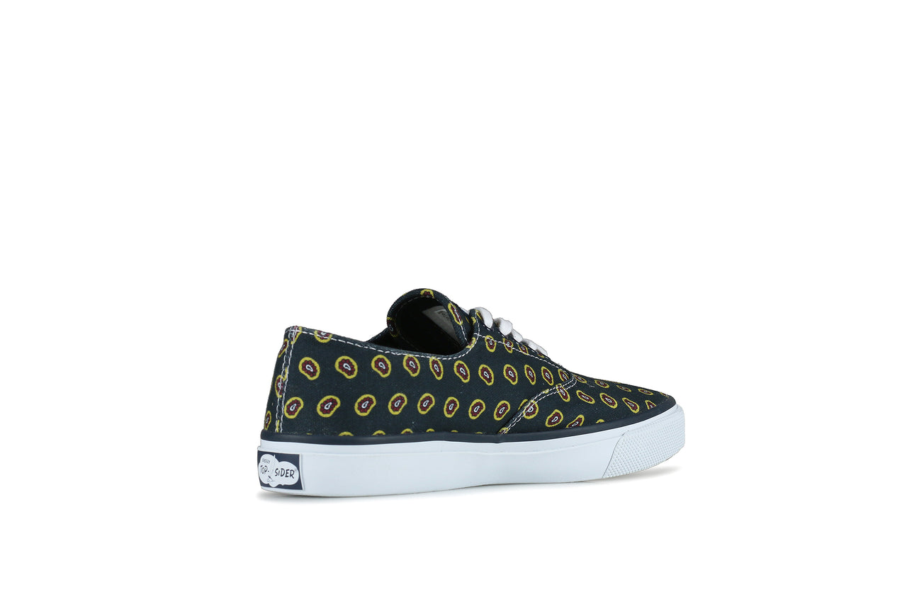 Sperry Cloud CVO Paisley x Brendon Babenzien