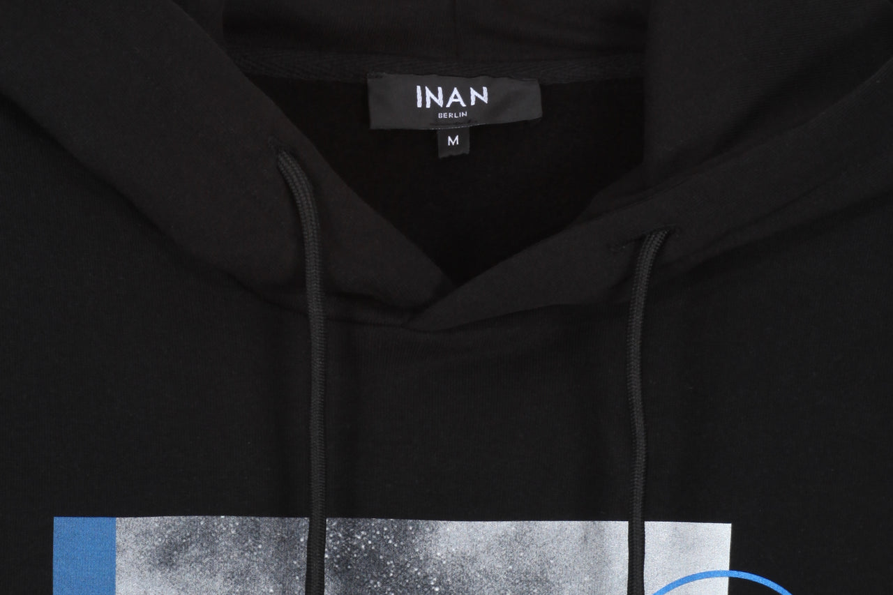 Kangaroos Hooded Sweatshirt x Inan Batman
