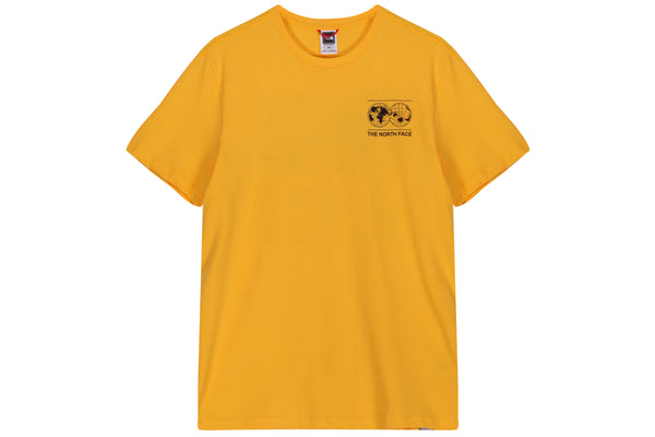 The North Face 7SE SS Graphic Tee