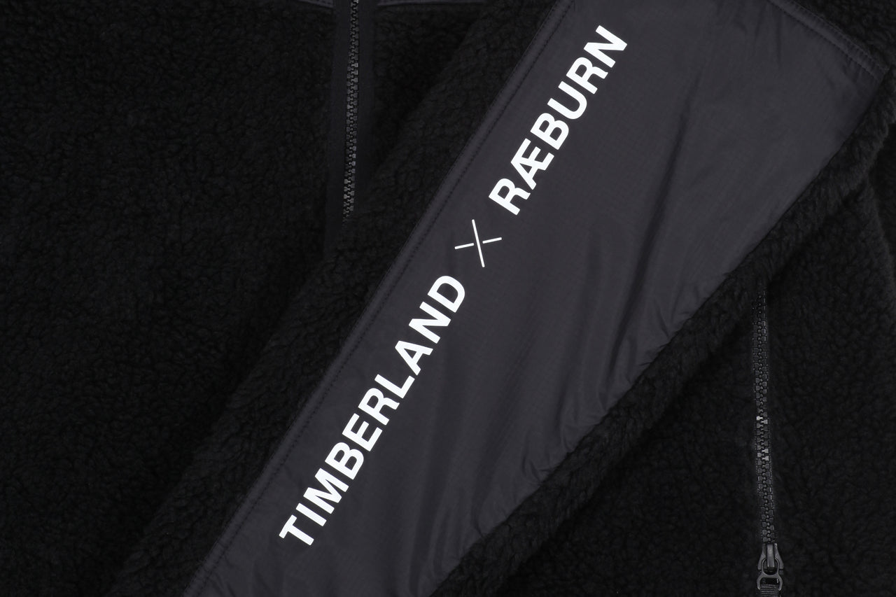 Timberland TBL Fleece Jacket x Christopher Raeburn