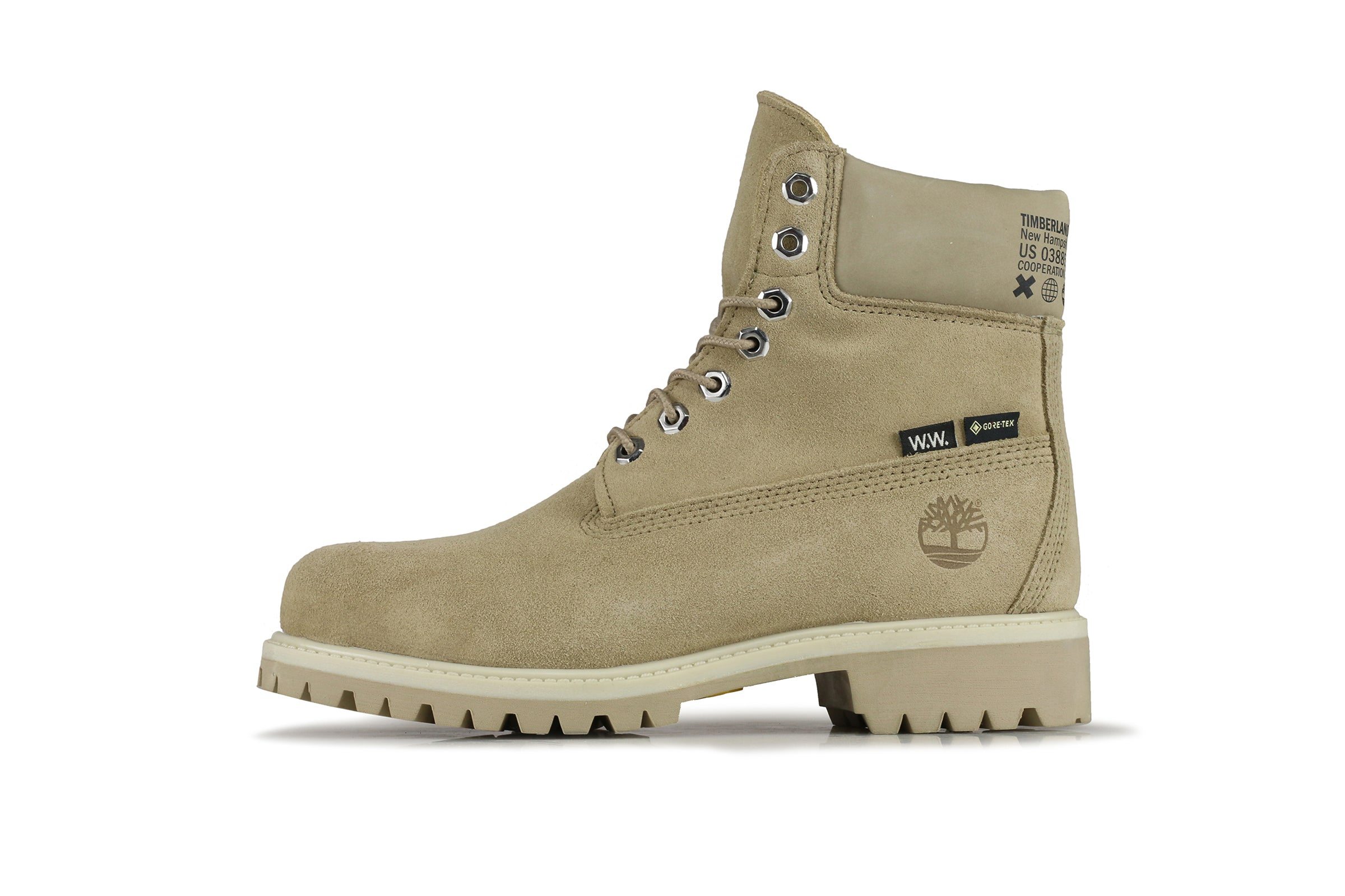 Timberland Winter Extreme 6 Inch x Wood Wood