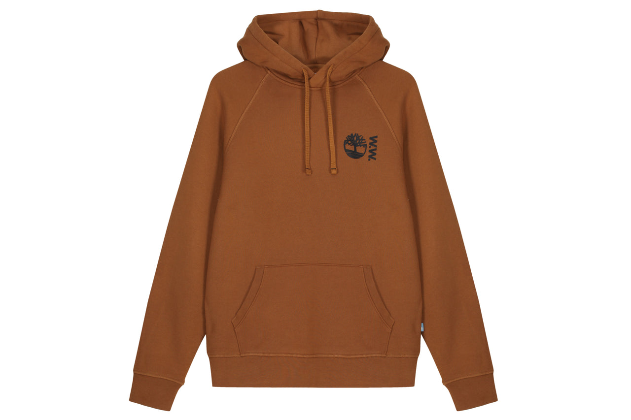Timberland Hooded Sweatshirt x Wood Wood