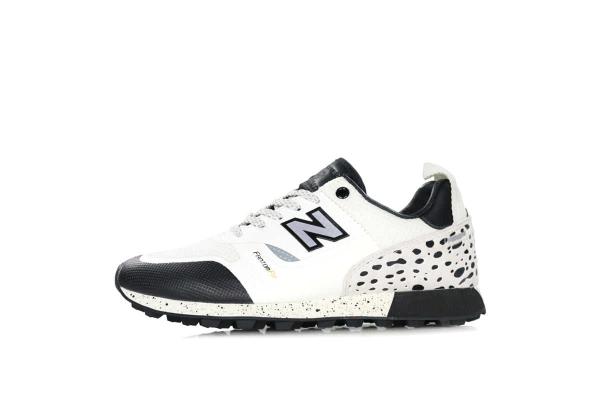 nouveaux styles b11fc 42257 New Balance Trailbuster TBTFUD x Undefeated