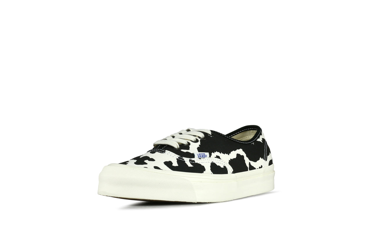 Vans Vault UA OG Authentic LX Cow