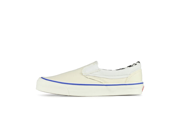 Vans Vault UA OG Classic Slip-On LX Inside Out