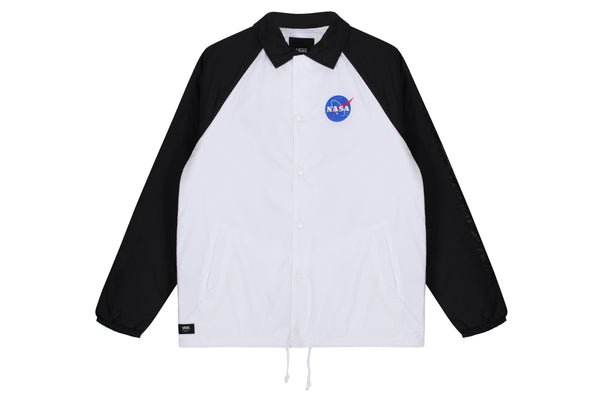 Vans Space Torrey Padded MTE Jacket Space Voyager