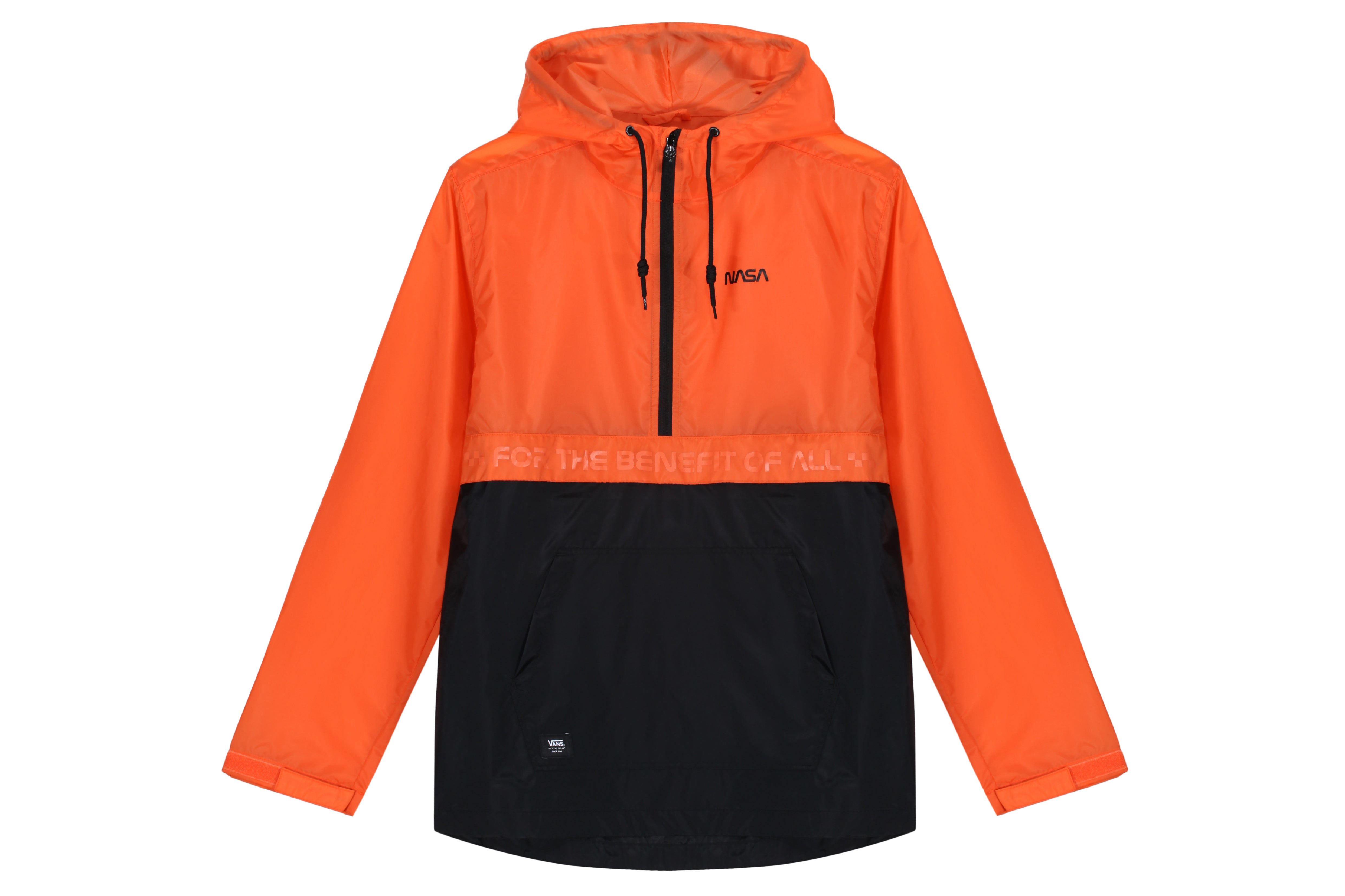 Vans Space Anorak Space Voyager