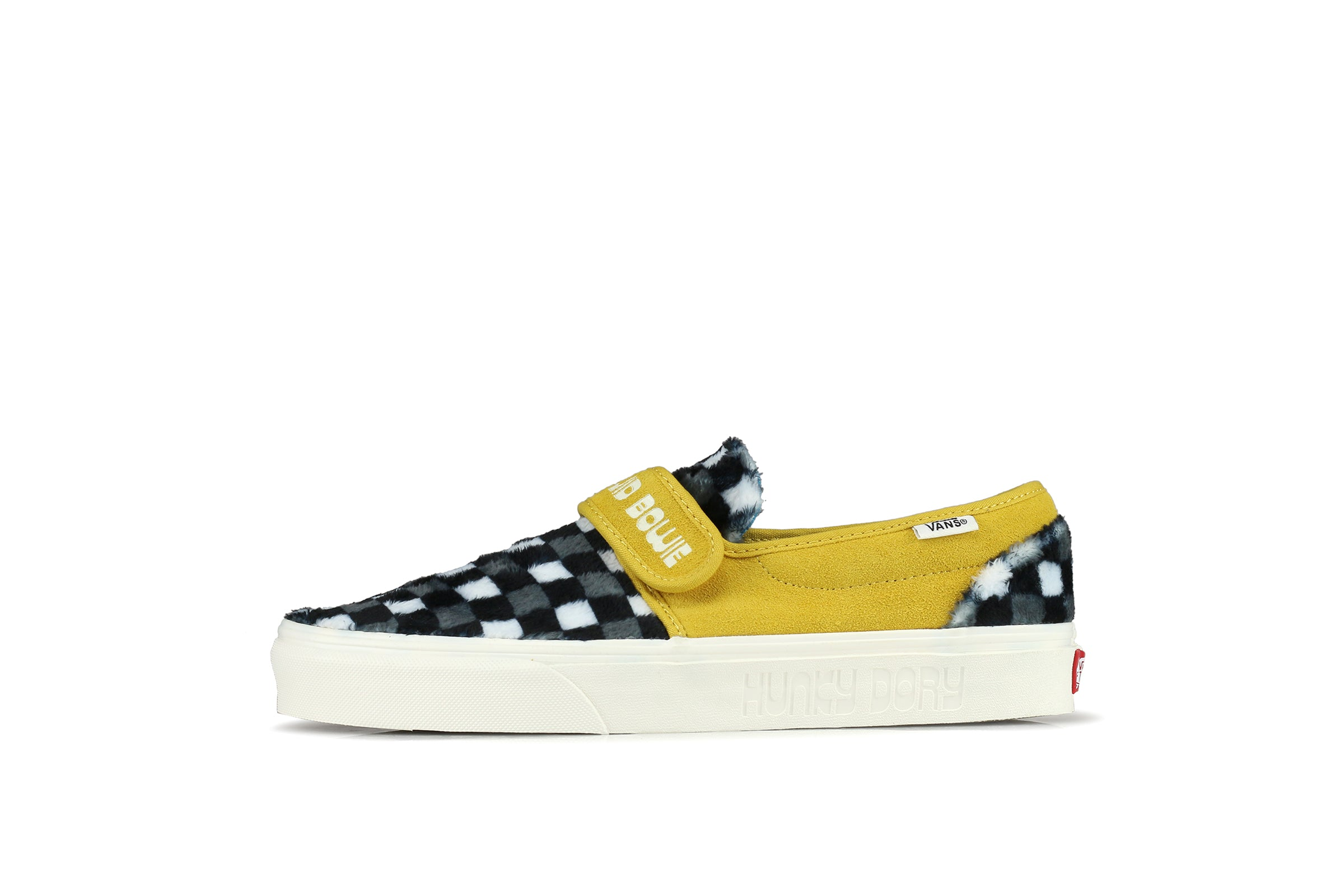 Vans UA Slip-On 47 V x David Bowie