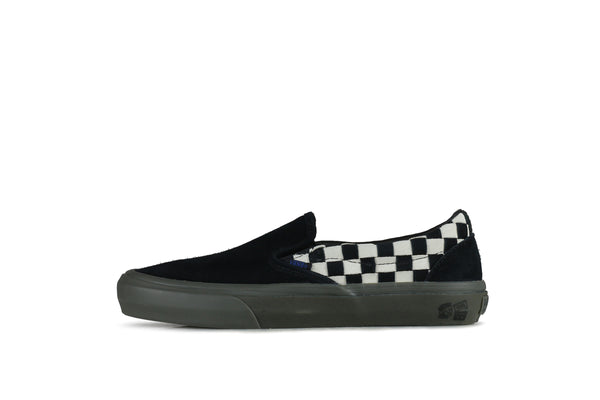 Vans Vault UA TH Slip-On LX x Taka Hayashi