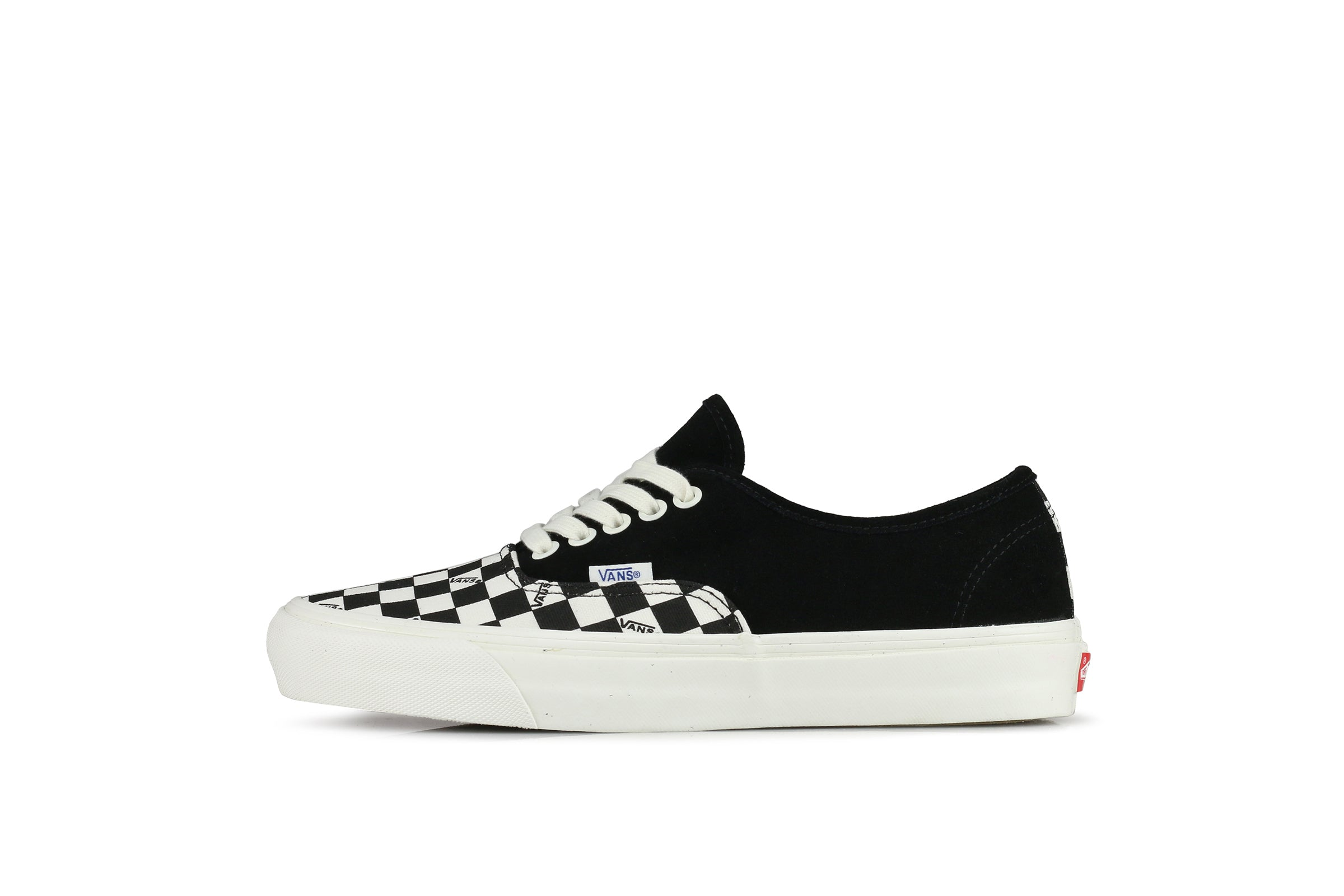 a510e1aee4 Vans Vault UA OG Authentic LX