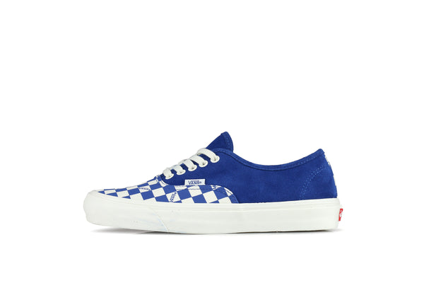 Vans Vault UA OG Authentic LX 12de8ecf2
