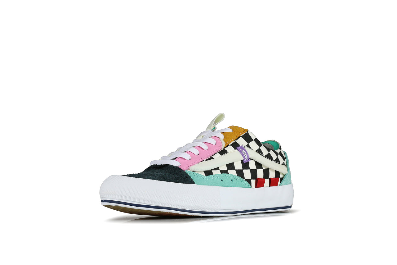 Vans Old Skool Cap LX Holiday | AFEW STORE