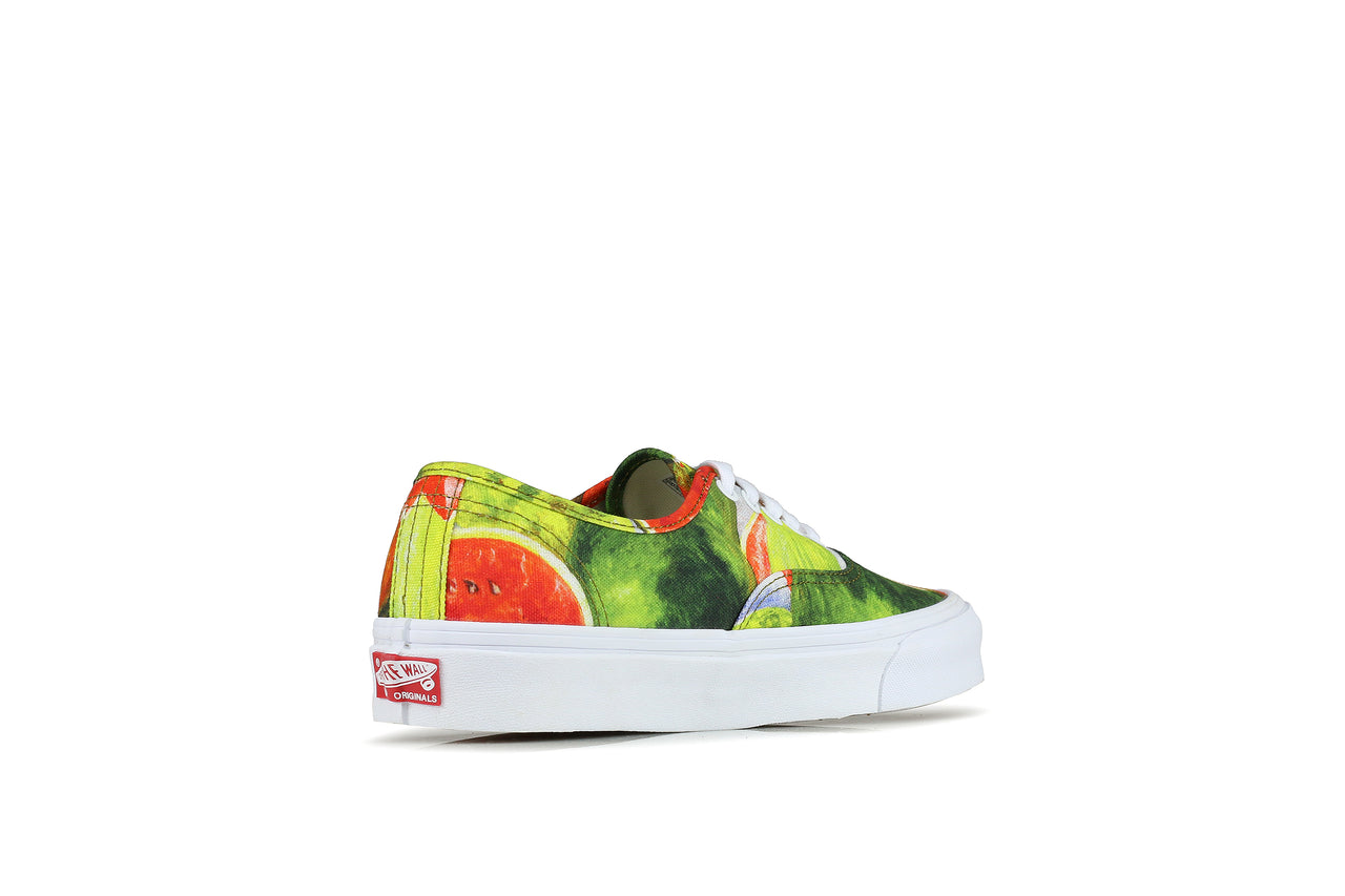 Vans Vault Womens OG Authentic LX x Frida Kahlo