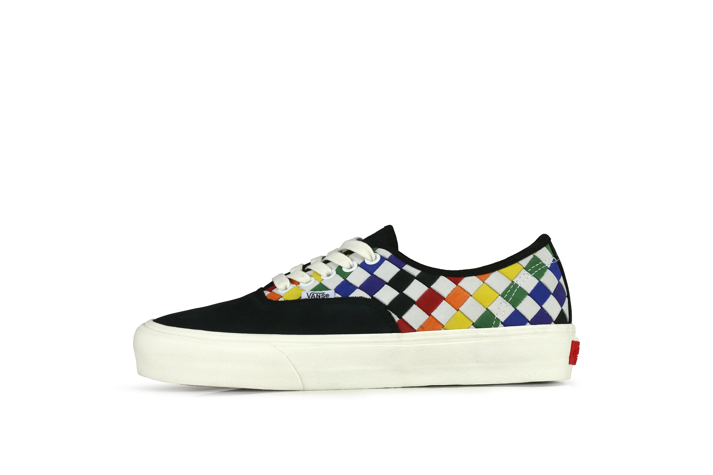 "Vans Vault UA Authentic VLT LX ""Pride"""