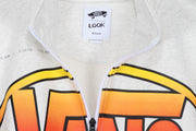 Vans Vault Quarter Zip Sweat x LQQK Studios