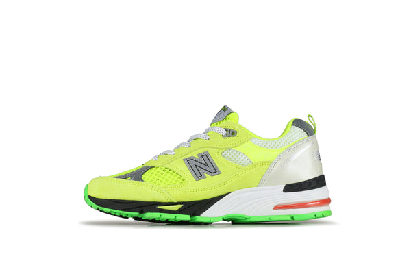 New Balance Womens W991AFL x Aries