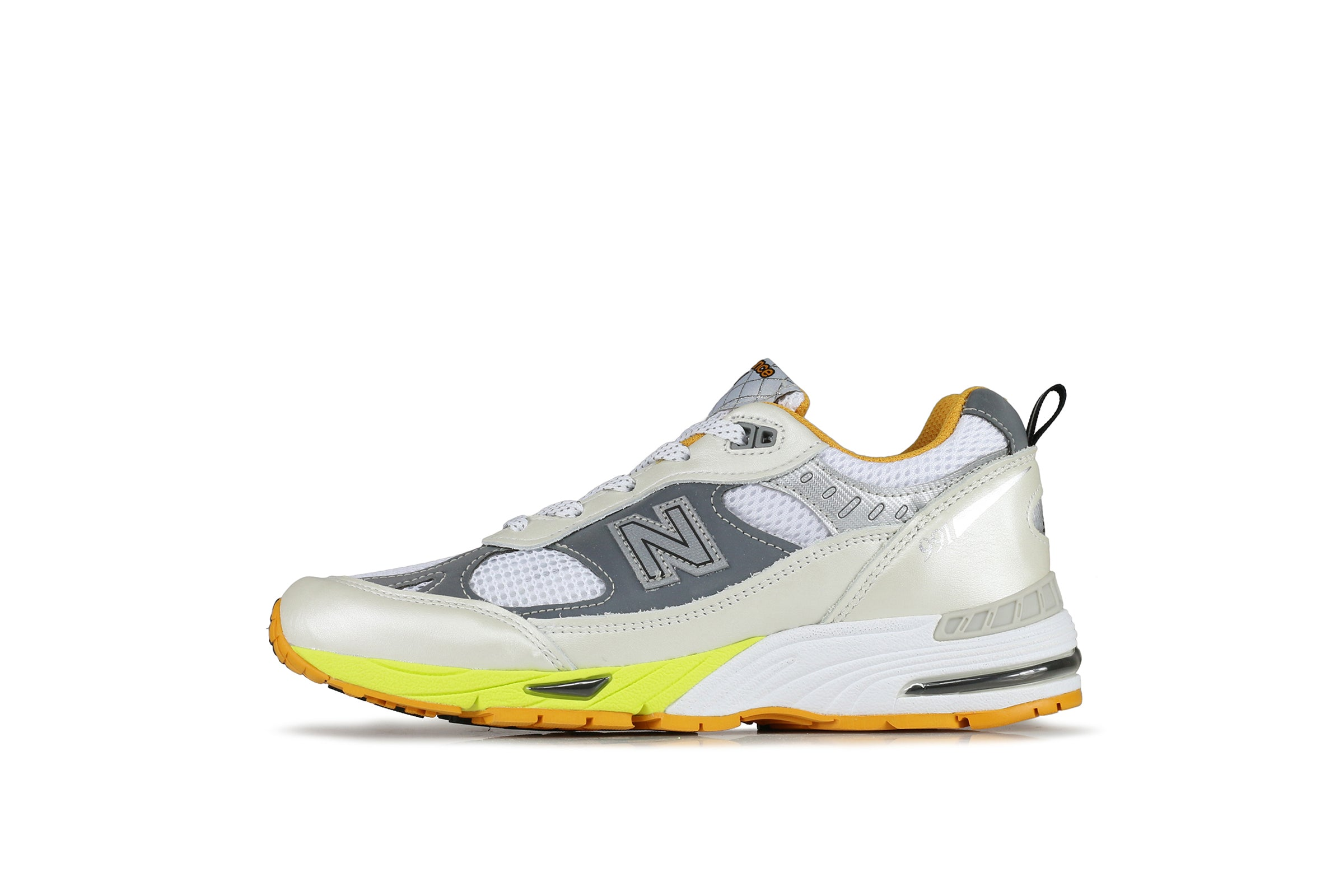 New Balance Womens W991ARI x Aries