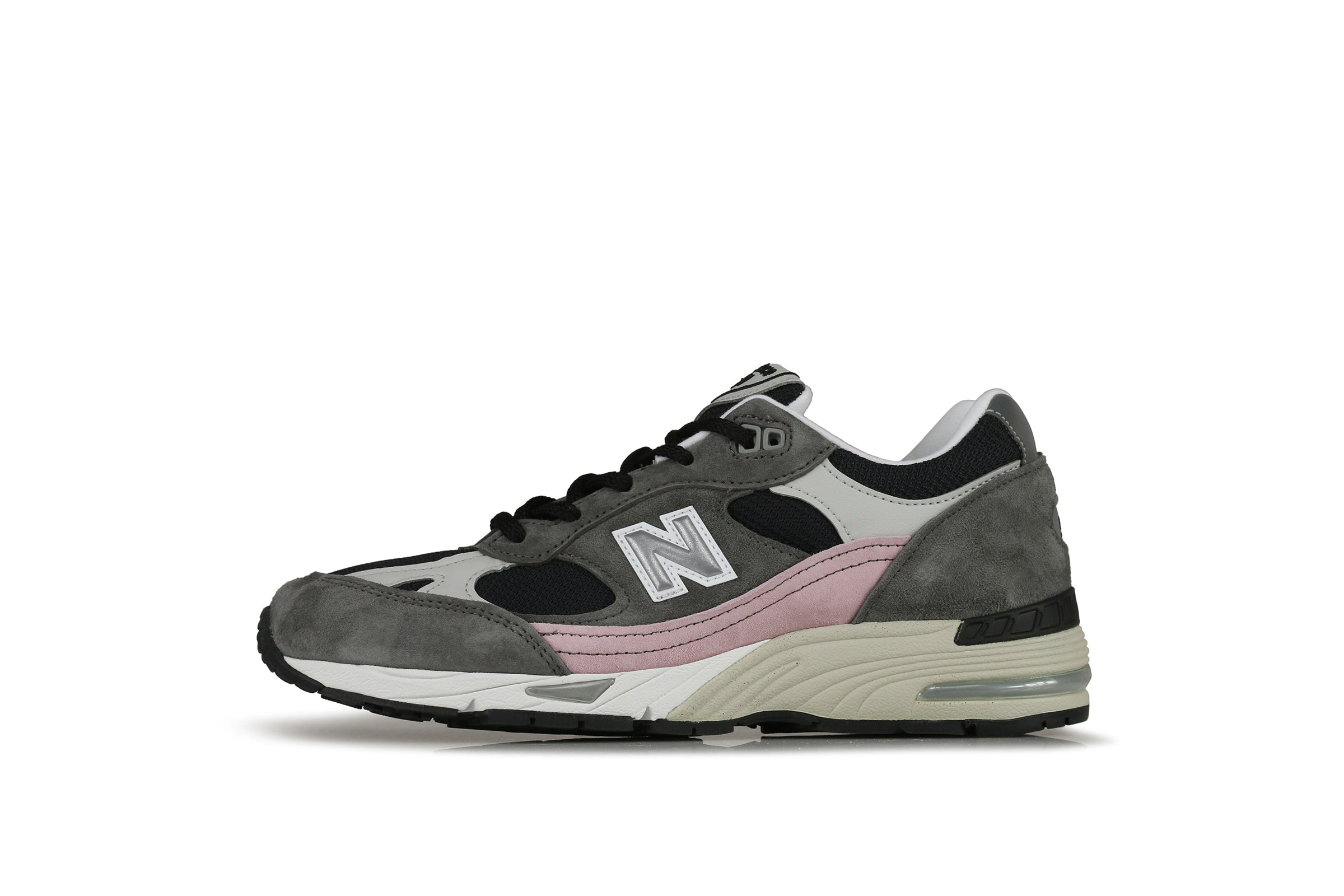 "New Balance W991KWG ""Nu Block"""