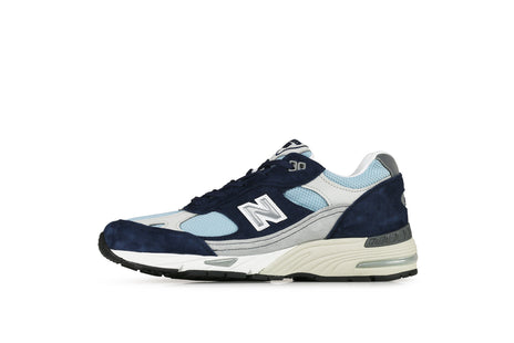 "New Balance W991NBP ""Nu Block"""