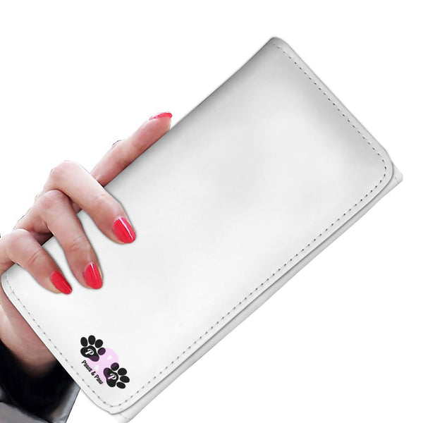 Paws & Paw Wallet