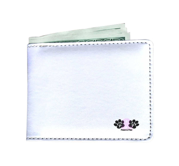 Paws & paw Men's Wallet