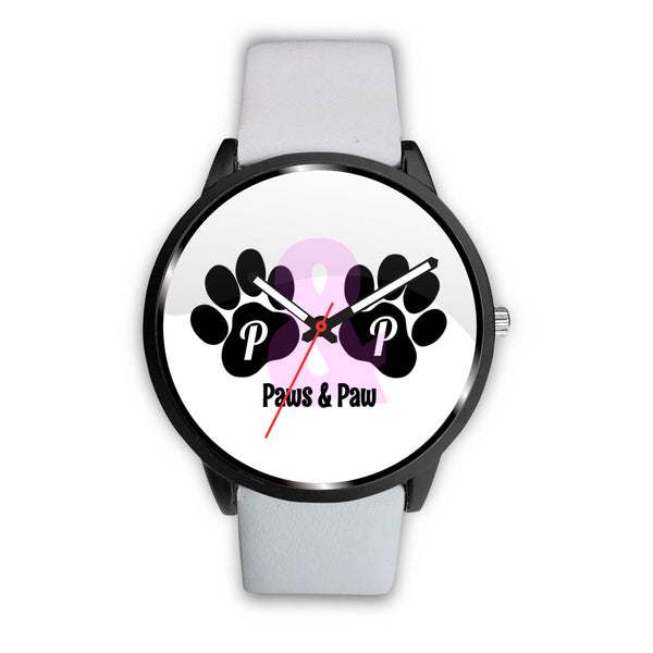 Paws & Paw Watch