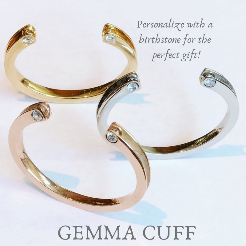 The Gemma Collection