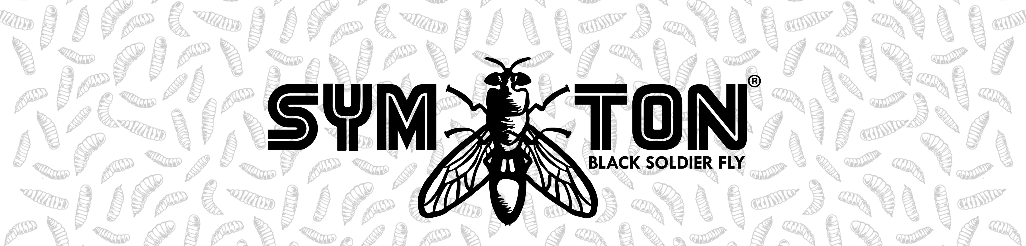 Symton Black Soldier Fly