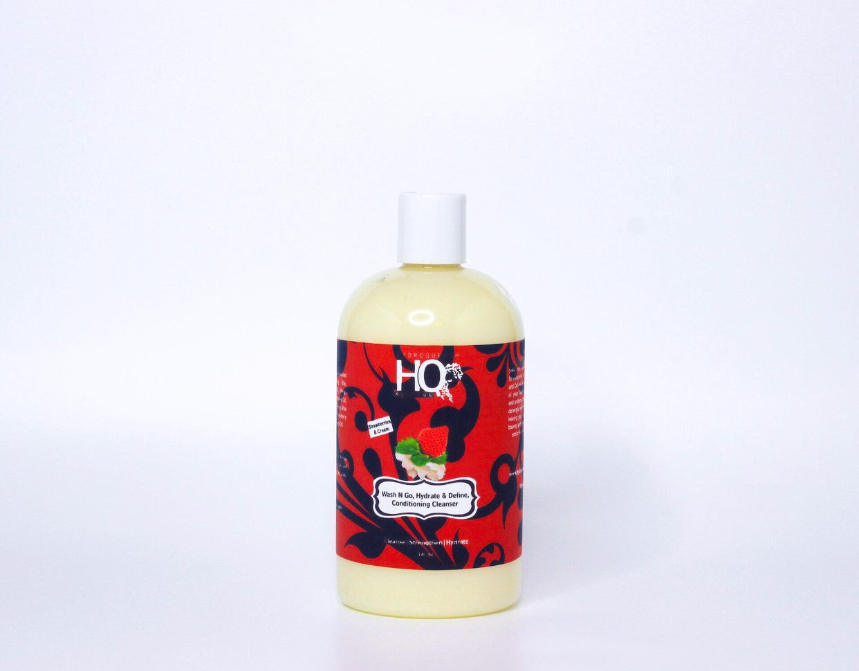 Strawberries and Cream, Clarifying Cleansing Conditioner **SELECT BOGO IN DROP DOWN MENU**
