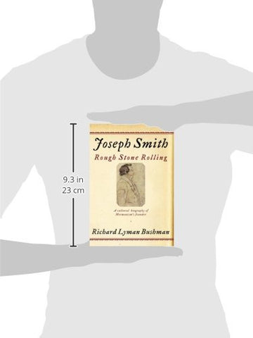 Joseph Smith: Rough Stone Rolling