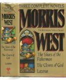 Morris West: The Vatican Trilogy [Three Complete Novels: Wings Bestsellers Fiction]