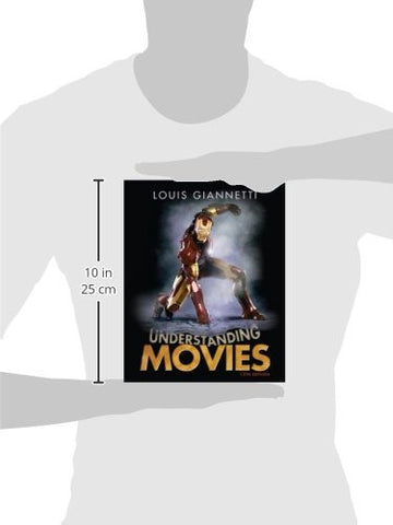 Understanding Movies (12th Edition)