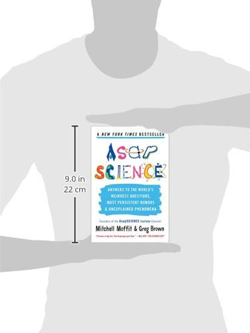AsapSCIENCE: Answers to the World