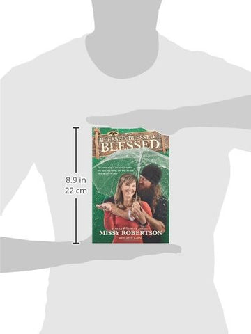 Blessed, Blessed . . . Blessed: The Untold Story of Our Family's Fight to Love Hard, Stay Strong, and Keep the Faith When Life Can't Be Fixe