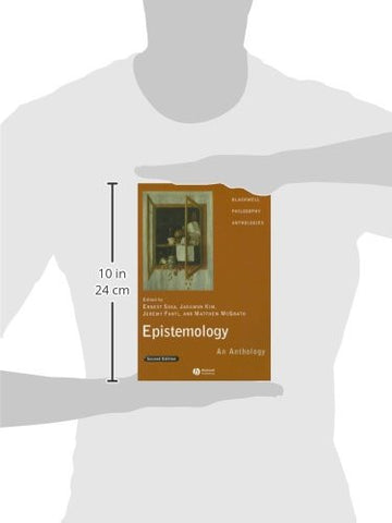 Epistemology: An Anthology