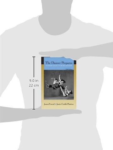The Dancer Prepares: Modern Dance for Beginners (B&B Physical Education)