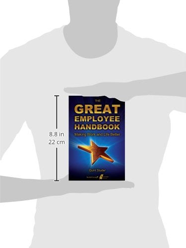 The Great Employee Handbook