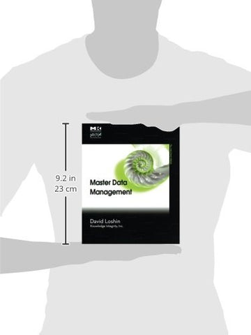 Master Data Management (The MK/OMG Press)