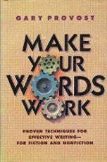 Make Your Words Work