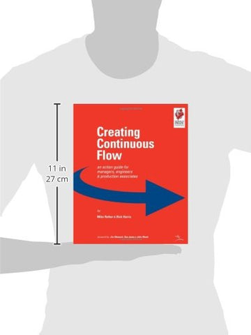 Creating Continuous Flow: An Action Guide for Managers, Engineers & Production Associates