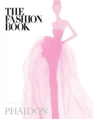 The Fashion Book: Mini Edition