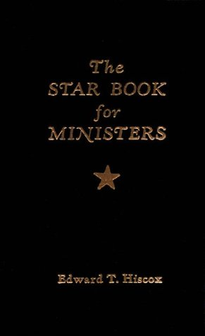 Star Book for Ministers (Star Books)