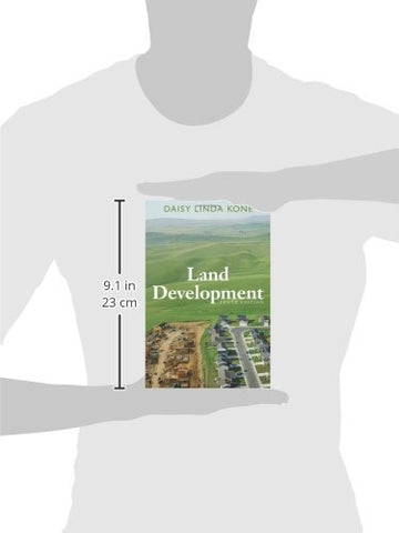 Land Development, 10th Edition