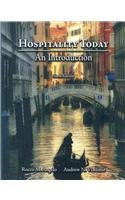 Hospitality Today: An Introduction