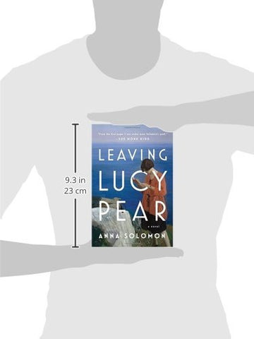 Leaving Lucy Pear: A Novel