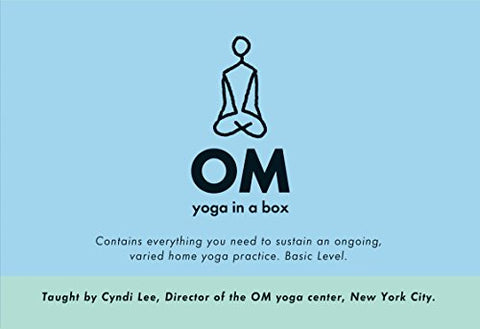 OM Yoga in a Box
