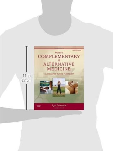 Mosby's Complementary & Alternative Medicine: A Research-Based Approach, 3e