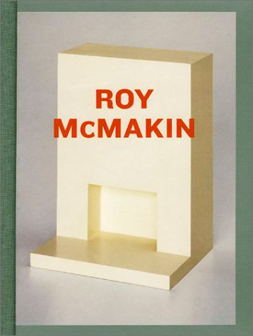 Roy Mcmakin: A Door Meant as Adornment
